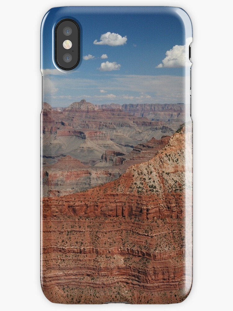 the grandest canyon iphone/samsung galaxy cover by mellychan
