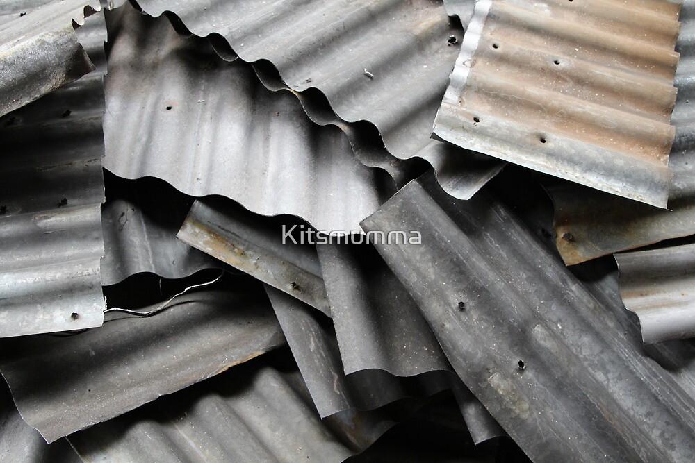 Scrap Metal by Kitsmumma