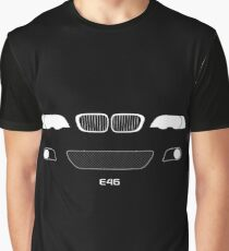 E46 Graphic T-Shirt