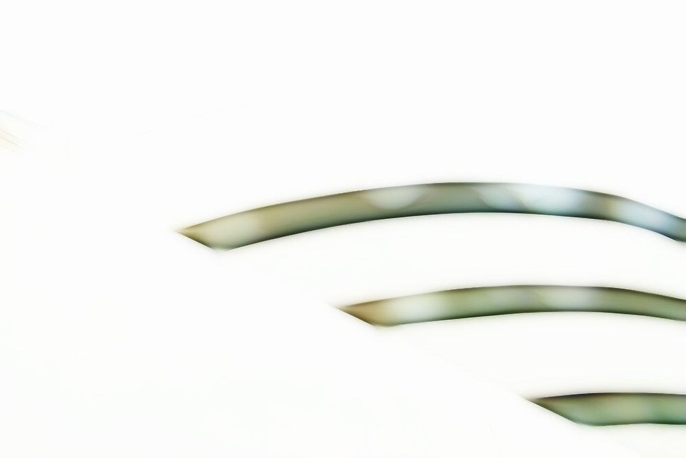 Guggenheim Swings #3 by Benedikt Amrhein