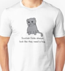 Scottish Folds T-Shirt