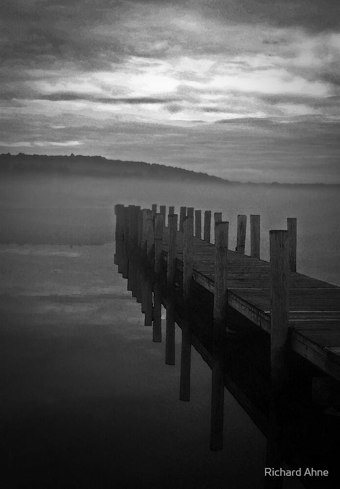 Dockside  by Richard Ahne