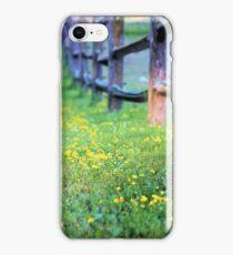 Bound Tree 2 iPhone Case/Skin
