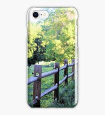 Bound Tree 3 iPhone Case/Skin