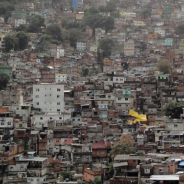 Favela by FesterLover