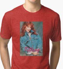 Tiffany Tri-blend T-Shirt