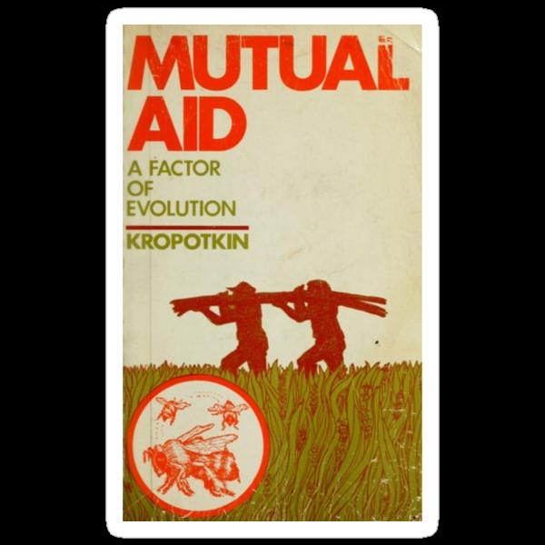 Mutual by Ryan J. Douglas