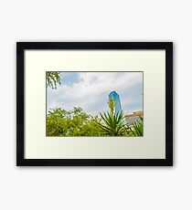 landscapes Framed Print