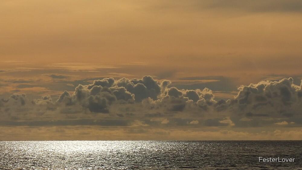 Sunset 2 by FesterLover