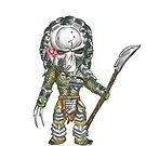 Predator by Tony Heath