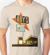 Roy's Motel Unisex T-Shirt