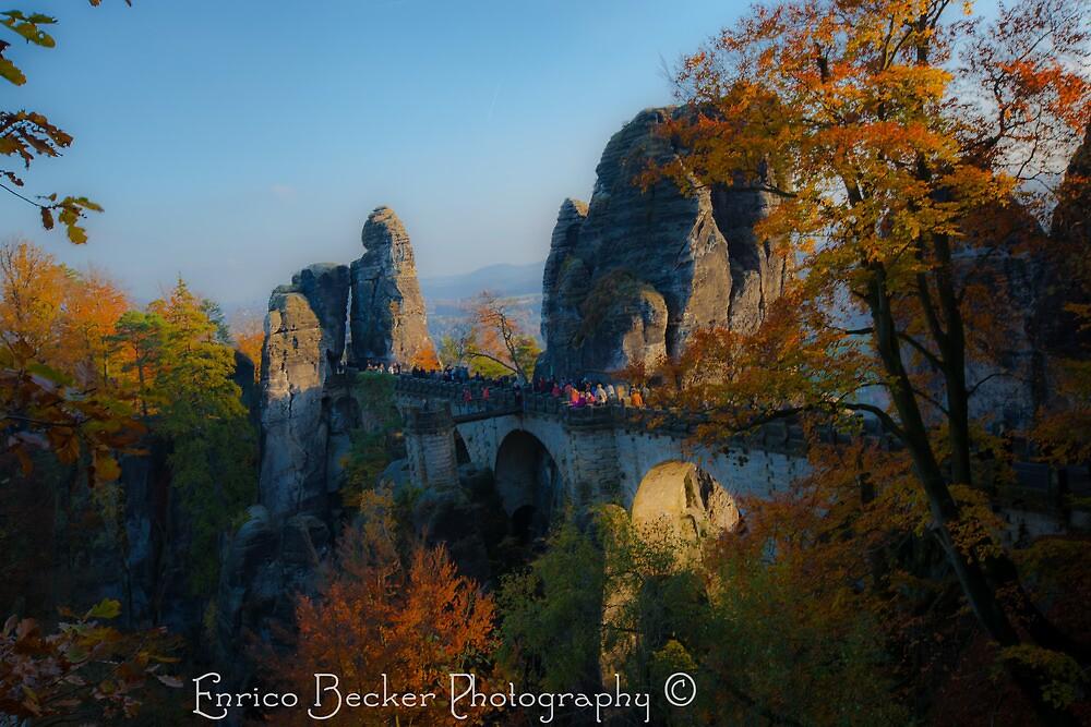 Bridge by Enrico Becker