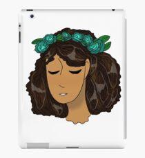 Wo iPad Case/Skin