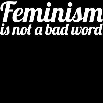 Feminism II by hunnydoll