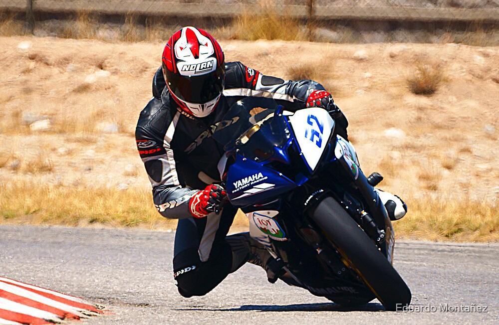 Superbike by Eduardo Montañez