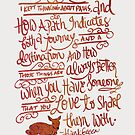 About Paths... by six-fiftyeight