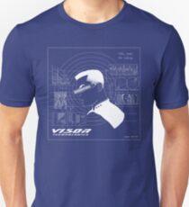 V.I.S.O.R. Technologies Unisex T-Shirt