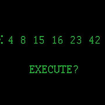LOST: The Numbers - Execute by ThreadofLife