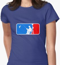 ML FPV Women's Fitted T-Shirt