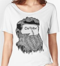 Outlaw Women's Relaxed Fit T-Shirt