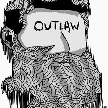 Outlaw by Travnash
