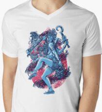 Kali Men's V-Neck T-Shirt