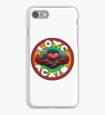 Love Again iPhone Case/Skin