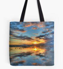 Ocean Grove Sunset 2 Tote Bag