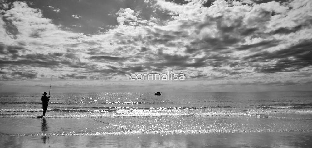 Sellicks Beach , South Australia  by corrinalisa