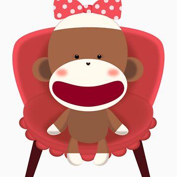 My Favorite Chair by Kazumi