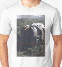 Steam Ranger/Cockle Train Unisex T-Shirt