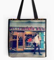 Pellegrini's Tote Bag