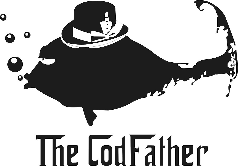 THE CODFATHER by Patio
