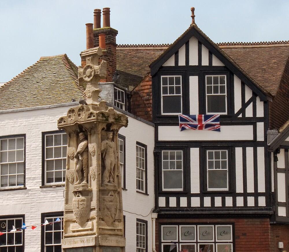 Canterbury by Loustalot