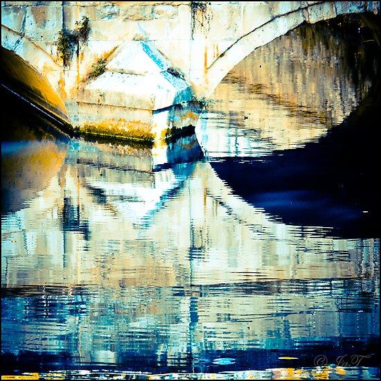 The Bridge by johnjgt