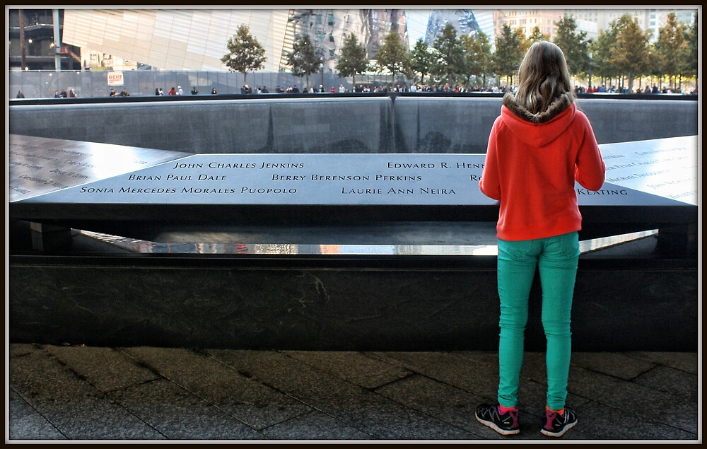 Remembering by Mikell Herrick