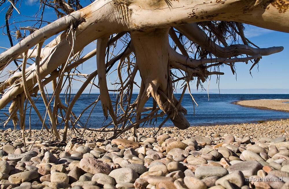 Speybay Beach by mfsutherland