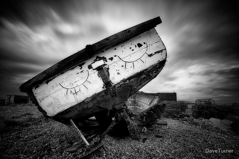Let Sleeping Boats Lie by DaveTurner