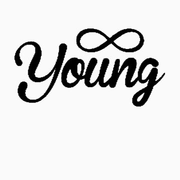 Forever Young by imjesuschrist