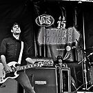 Anti-Flag by Kyle Robish