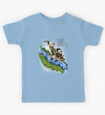 Max and Goofy Kids Clothes
