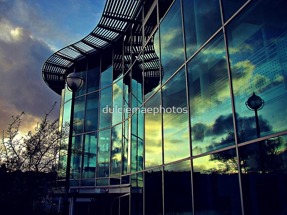 Reflection by dulciemaephotos