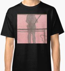 shadow selfie Classic T-Shirt
