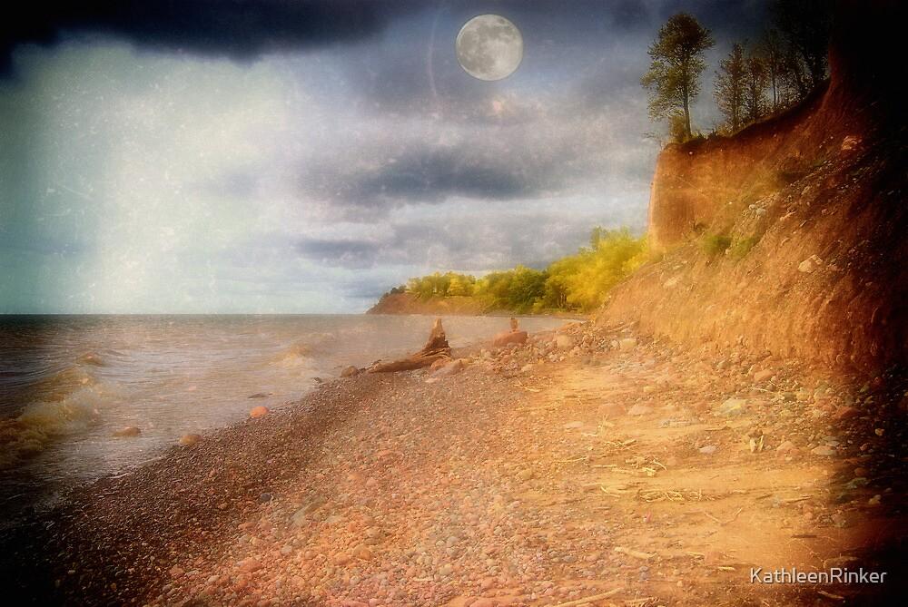 Moonlit by KathleenRinker