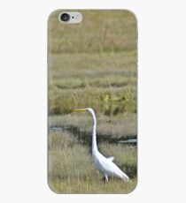 I-Egret iPhone Case