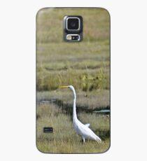 I-Egret Case/Skin for Samsung Galaxy
