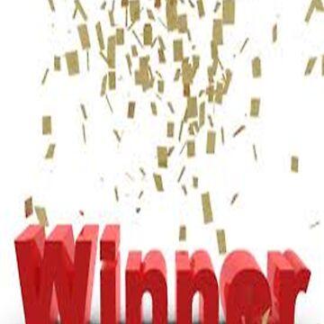 Winner by phil419