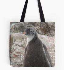 Penguin Baby Tote Bag