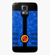 Megaman.exe Link PET Skin Case/Skin for Samsung Galaxy