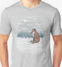 TAIL HUGS Unisex T-Shirt